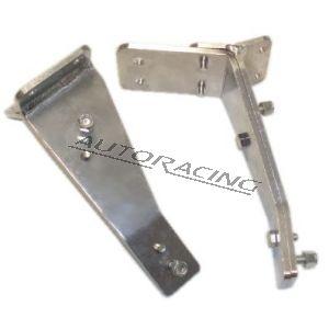 Lisävalokiinnike Alumiini Ford Escort MK1