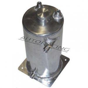 Öljysäiliö Kuivasumpun Alumiininen 2 Gal