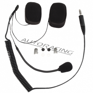 ZERONOISE kuulokesarja avokypärälle