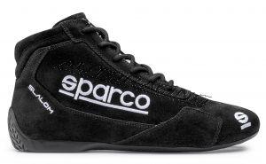 Sparco Slalom RB-3.1 ajokenkä musta koko 48