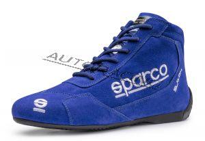Sparco Slalom RB-3.1 ajokenkä sininen koko 37