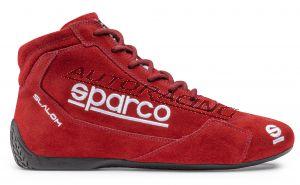Sparco Slalom RB-3.1 ajokenkä punainen koko 39