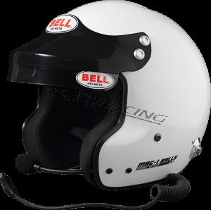 BELL MAG 1 Rally kypärä koko s