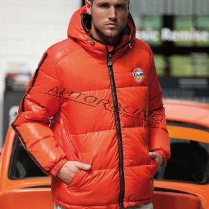 Orange GPDown talvitakki koko XXL