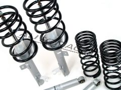 H&R Cup-Kit Alustasarja 60/60mm BMW 1-sarja HRA31054-1