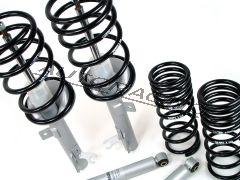 H&R Cup-Kit Alustasarja 60/60mm BMW 1-sarja HRA31054-2