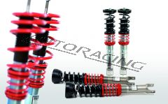 H&R Monotube Coilover VW Golf II HRAGFW50865-2