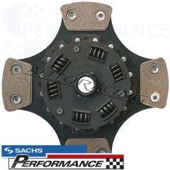 Sachs 881861999858 kytkinlevy Ford, Mitsubishi