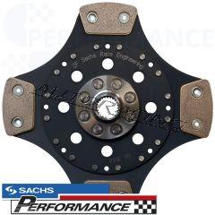 Sachs 881864001490 kytkinlevy Ford, VAG