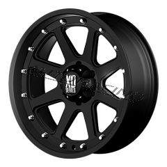 KMC XD Series Addict 16x9