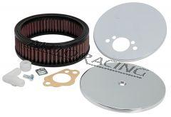 K&N Custom Air Filter Assembly 56-1630