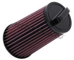 K&N ilmansuodatin E-2985