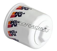 K&N öljynsuodatin HP-1008