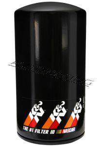 K&N öljynsuodatin PS-6001