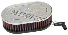 K&N Universal Clamp-On Filter RA-071V