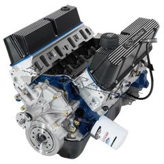 Ford Performance FRDM-6007-X2302E moottori