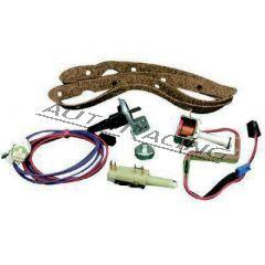 Painless Wiring 60109 Turbiinin muutossarja